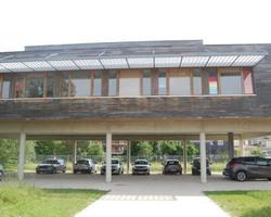 Cabinet d'architecture à Châlons en Champagne